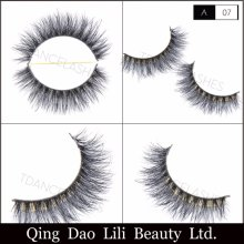 896195f9fed 3D Multi-Layered Mink Lashes - Qing Dao Lili Beauty Ltd. - page 1.