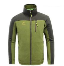 Men′s Outdoor Sport Polar Fleece Jackets