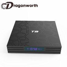 T9 RK3328 - Shenzhen Dragonworth Technology Co , Ltd  - page 1