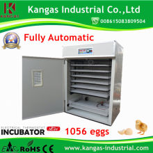 Industrial Egg Incubator - KANGAS INDUSTRIAL CO , LTD  - page 1