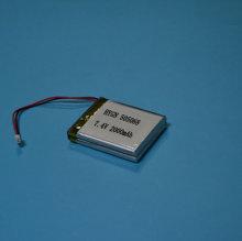 POS Terminal Polymer Li-ion Battery Pack 7 4V 2000mAh - SHENZHEN