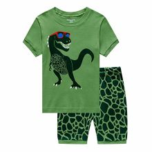 Baby Wear Clotheskids Pajama Toddler Cotton Sleep Wears Summer Clothes