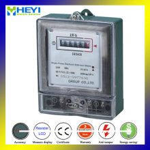 digital electrical meter - Yueqing Heyi Electrical Co , Ltd  - page 1