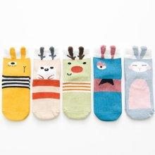 39dca93171ed New Hot 3D Printing Women Socks Brand Sock Fashion Unisex Christmas Socks  Cat Meias Female Funny