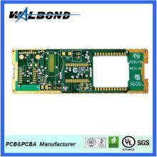 Surface finish(HAL,HASL,ENIG,OSP) - Wenzhou Walbond