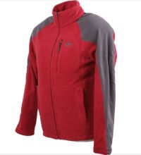 Men′s Outdoor Sporting Stylish Winter Polar Fleece Jacket