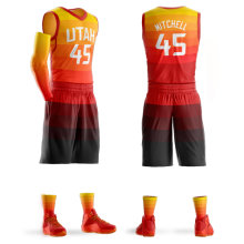 new style eb8ae 5cc1f Basketball Jerseys - Putian Baililai Sports Goods Trade Co ...