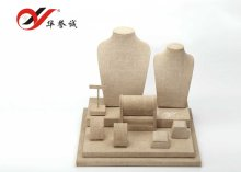 jewelry display props foshan huacheng jewelry packaging factory