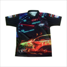 d538a0a5a Custom Hot Best Selling Auto Motorbike Men′s Team Pit Crew Racing Shirts
