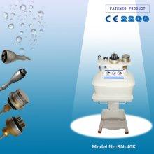 4cc8534f1c2 4 in 1 Portable 40K Cavitation   Vacuum   RF Thermal System Multipolar RF  Slimming Machine