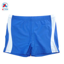 664b6947ab8 Sexy Swimming Trunks Low Rise Blue Color Men Bathing Suit Boxer Shorts  Swimsuit