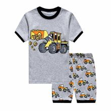 Kids Dress Pajamas Toddler Children Clothing Sleep Wears