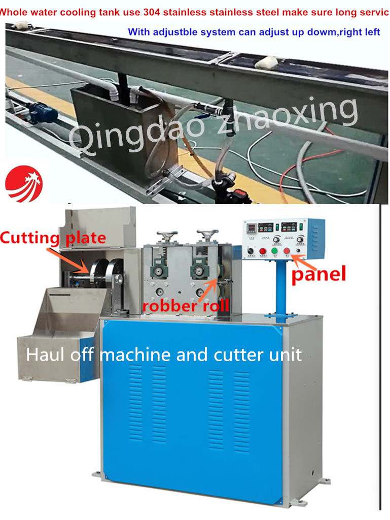 Automatic Lollipop Sticks Suger Sticks Cream Stick Cake Stick Extrusion Machine