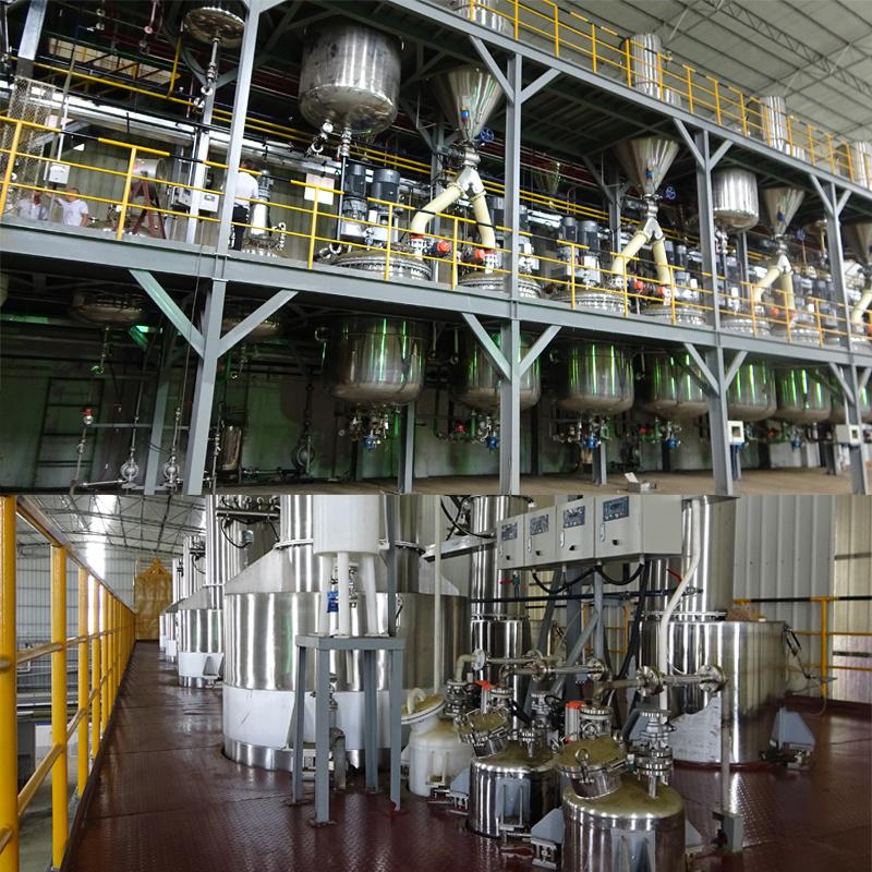 Jinzong Machinery realiable Metal Paint Production Line Equipment company-3