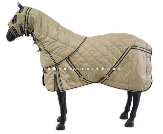 China Winter Le Horse Rugs With