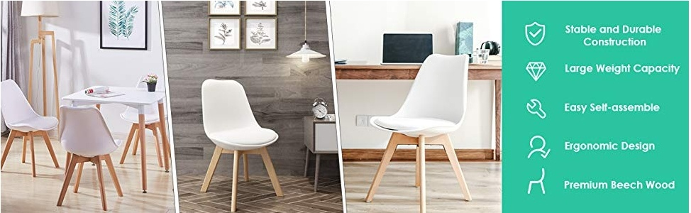 China Modern Dsw Dining Chairs