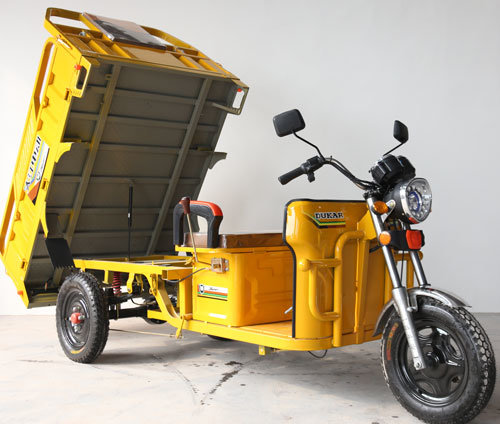 High Quality Low Price Tricycle /Heavy Load Capacity Three Wheel Motorcycle