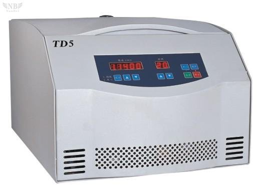 Td5 Table Top General Purpose Centrifuge