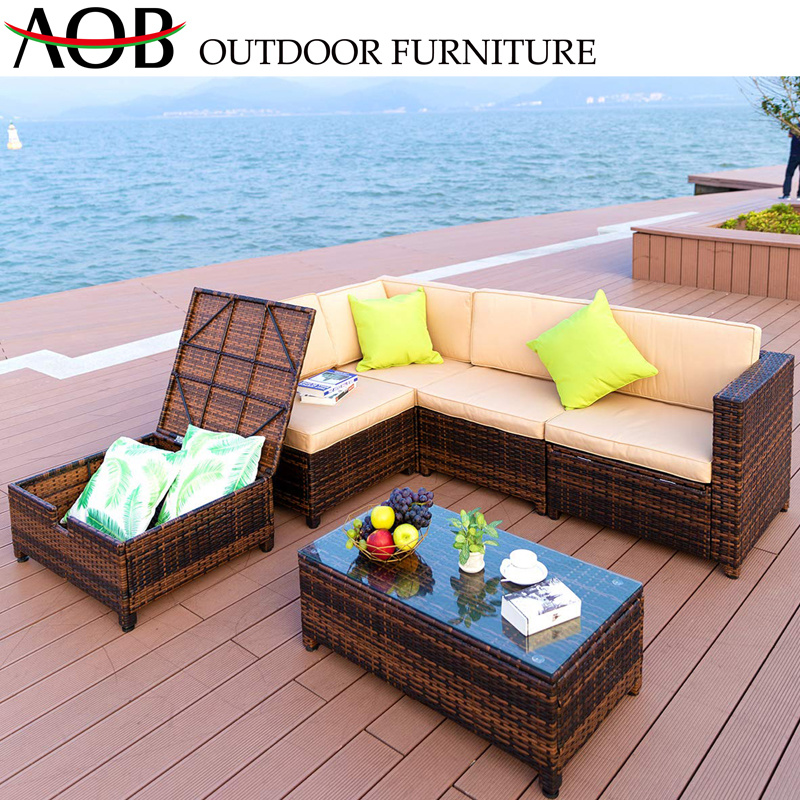 China Outdoor Furniture Patio