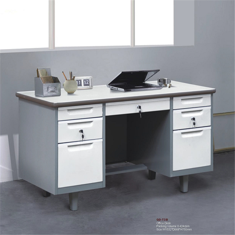 China Steel Office Drawer Units Under