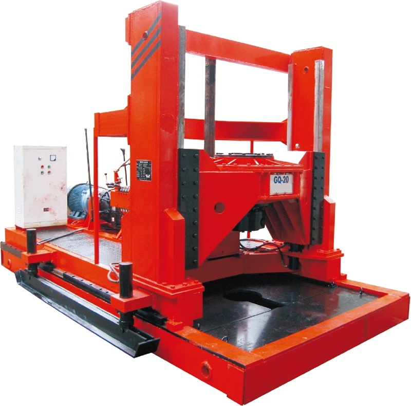 XY-4-3A Portable Engineering Drill Rig Reverse Circulation