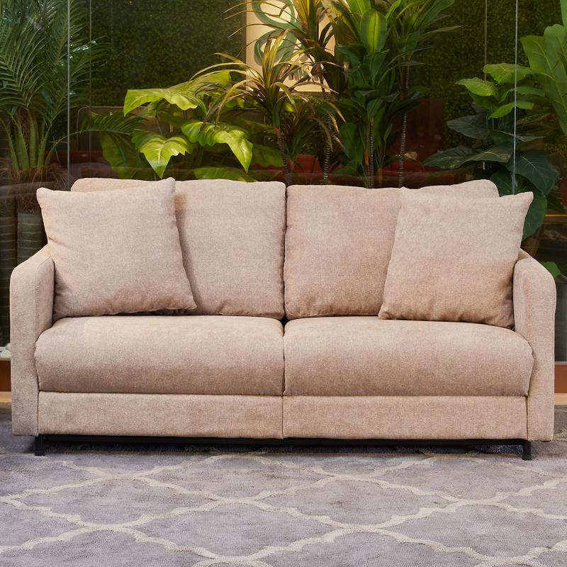 Living Room Sofa Soft Bed Set