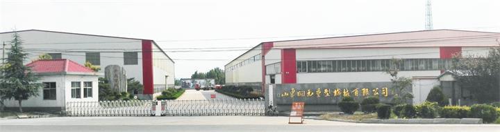 Electric Hoist Semi-Gantry Crane for Plants