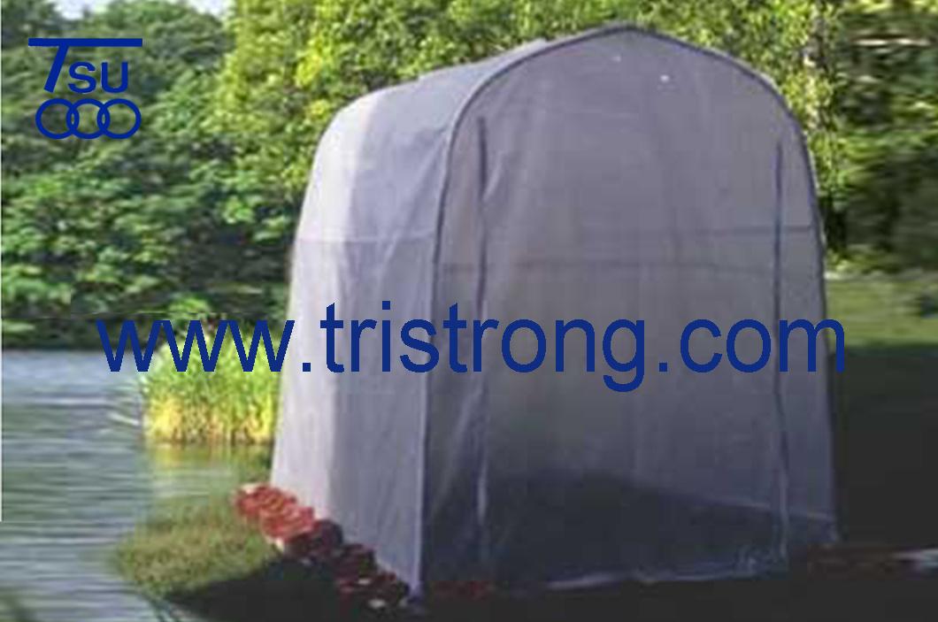 Flower House/Hothouse/Garden Tool/Garden Shed/Greenhouse (TSU-162G)
