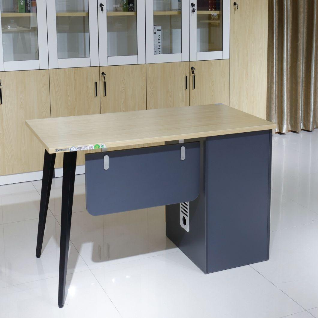 - China Melamine Office Desk Modern Computer Desk Manager Office