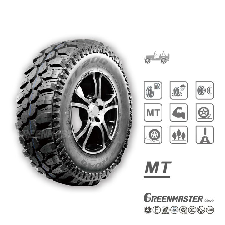 China High Quality Automobile Passenger Tires For Cars 185