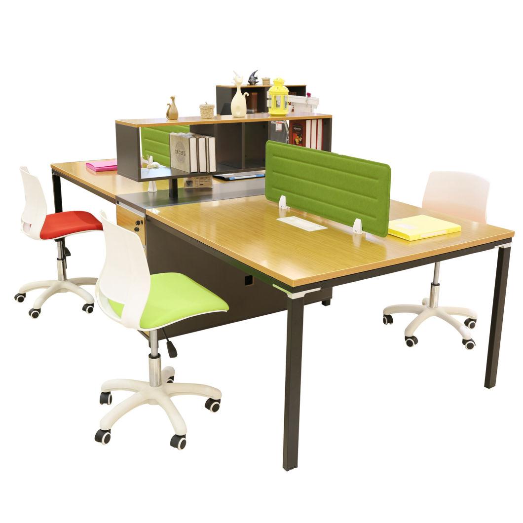 - China Modern Metal Legs Office Computer Desk Workstation, Office
