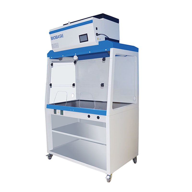 Biobase 2018 New Product Ductless Fume Hood for Sales
