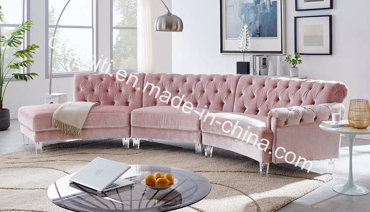 China Excellent Quality Sofa Fabric