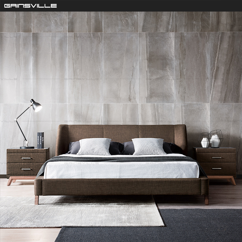 China Penjual Terbaik Perabot Bilik Tidur Bilik Tidur Set Kain Lembut Dalam Reka Bentuk Fesyen Baru Set Perabot Bilik Tidur Dari China Di Topchinasupplier Com