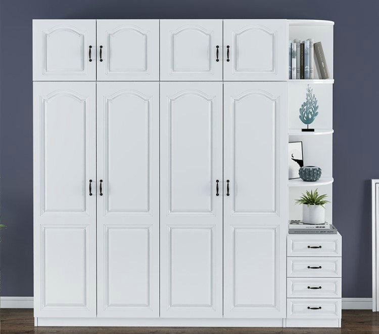 Pvc Kitchen Cabinet Doors: China Kitchen Furniture Parts 18mm PVC Vacuum MDF Kitchen