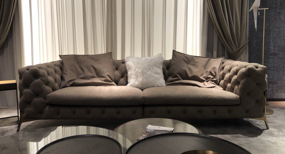 China Italian Design Armchairs Lounge