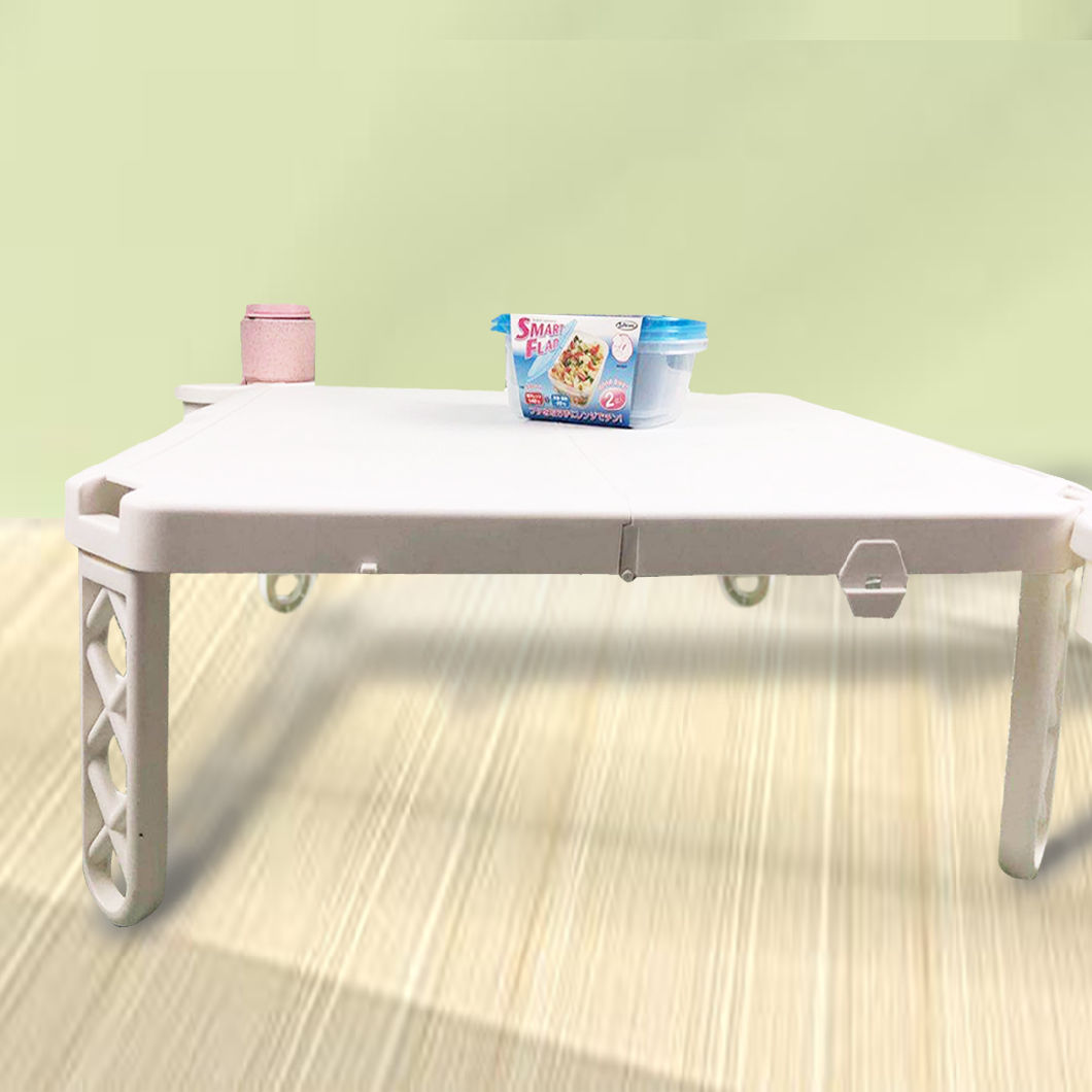 - China Plastic Portable Folding Picnic Table, Outdoor Table From