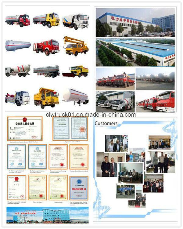 China 8*4 Heavy Duty Engineering Vehicle Crane Truck Hydraulic Lifting Truck Crane