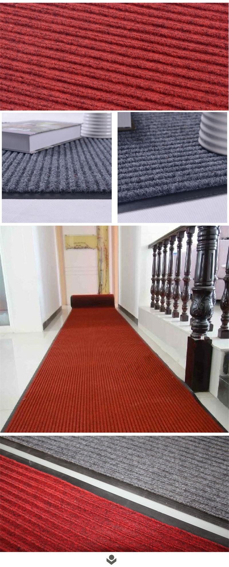 China Custom Eco Friendly Non Slip Indoor Stair Treads Carpet Mat Carpet Rug Mat From China On Topchinasupplier Com