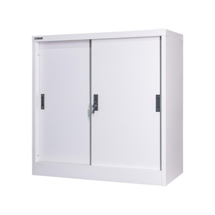 File Storage Cabinets 2 Doors Steel