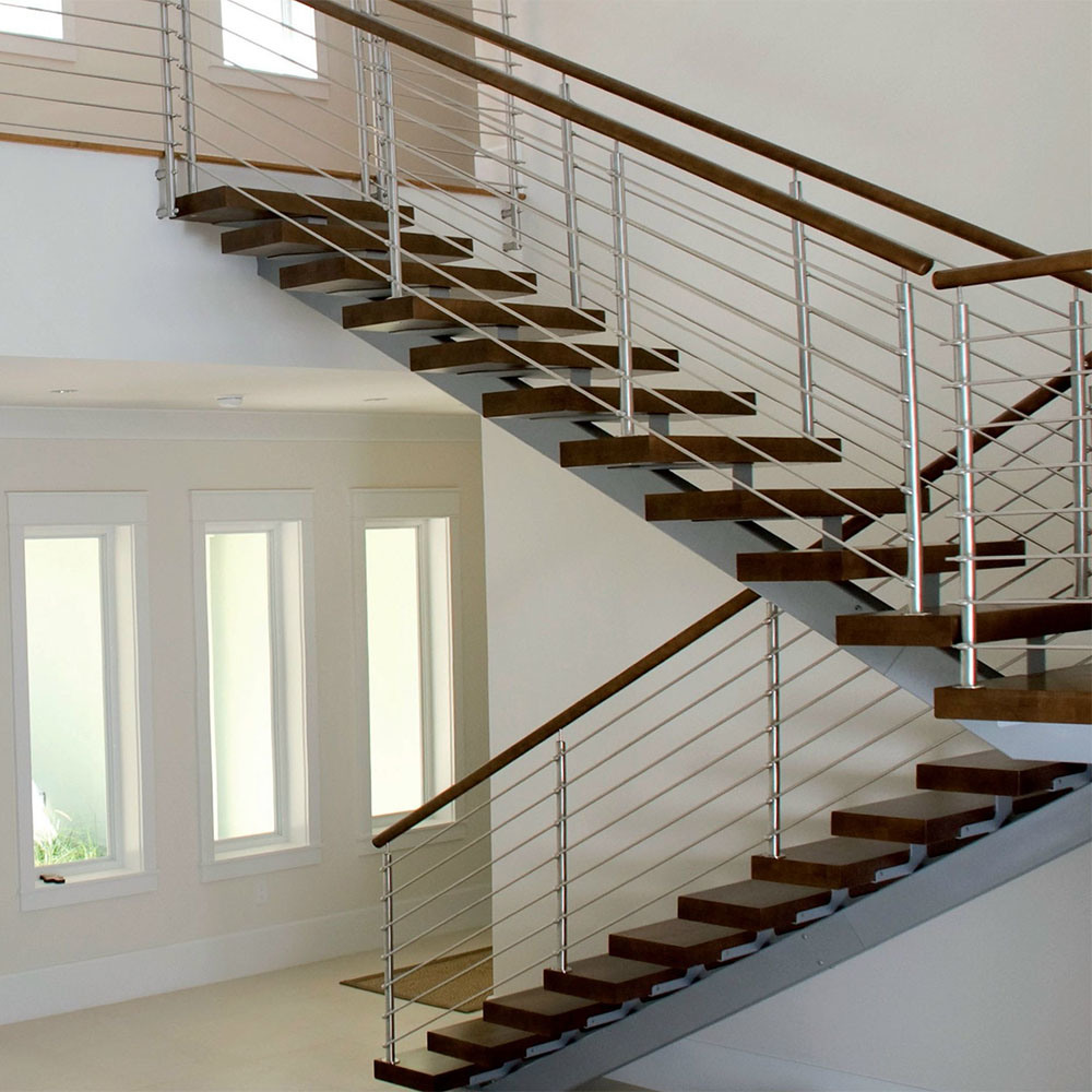 China Cheap Price Indoor Removable PVC Stairs Top Handrail ...