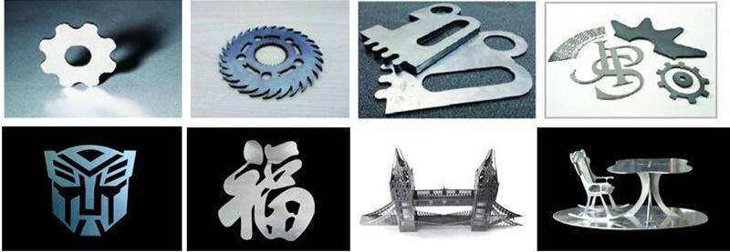 Offer 1500*3000mm CNC Laser Cutter, 1000W Fiber Laser Cutting Machine