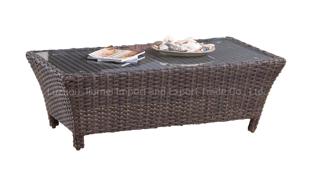 China Outdoor Rattan Furniture