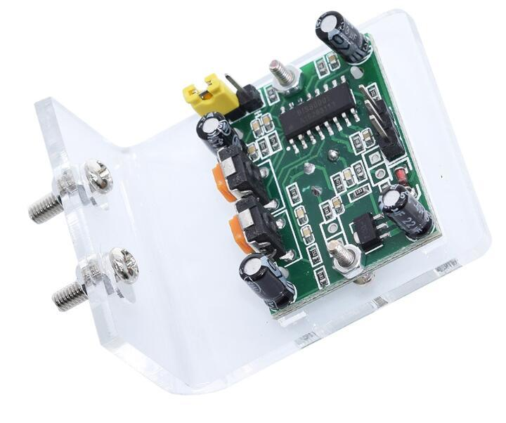Pyroelectric Infrared IR PIR Motion Sensor Detector Module HC-SR501 Best