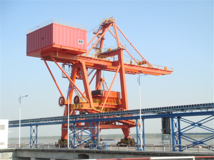Ship to Shore Crane for Ship Loading and Unloading