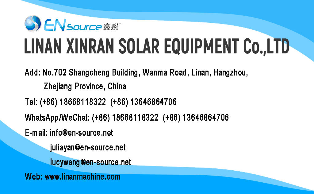 Blue Coating High Pressure Solar Thermal Flat Plate Collector Panel for Solar Water Heater System