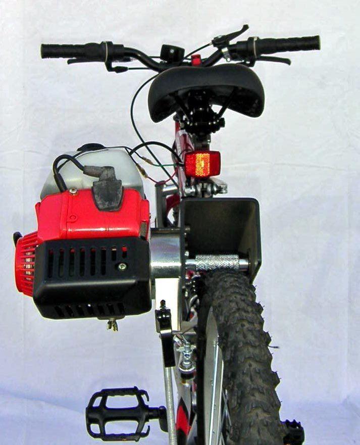 China Kit De Motor De Bicicleta/Bicycle Motor Kit/Bike