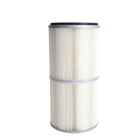 Filter Cartridge (Utr Top Loaded Pulse Pleated Filter Cartridge)