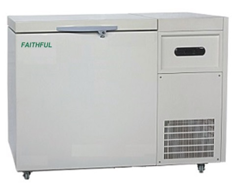 -86c Chest Ult Deep Freezer, -86c Ultra Low Temperature Freezer/ Medical Freezer/Lab Freezer