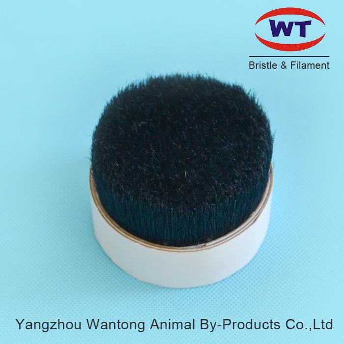 High Quality Chungking Natural Black Pig Bristles